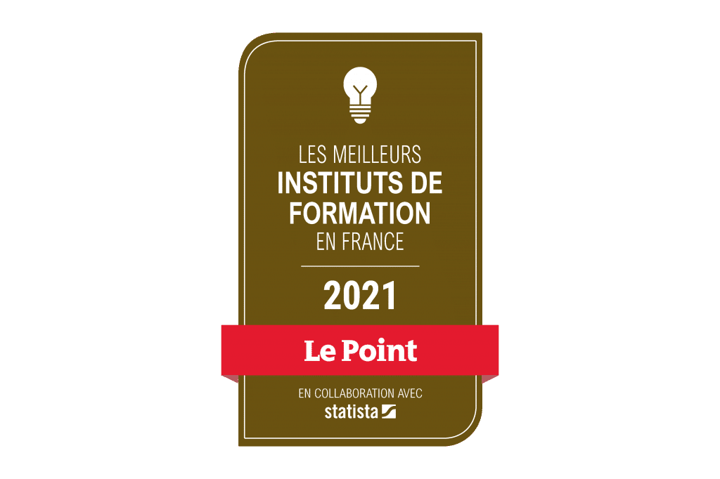 Meilleurs instituts de formations en 2021 ; groupe afec meilleur institut de formation ; palmarès institus formation
